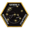 AUTHENTIC GEMINI 6