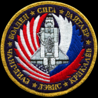 STS-60/ RUSSIAN VERSION