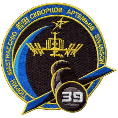 EXPEDITION 39