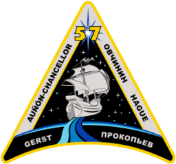 EXPEDITION 57
