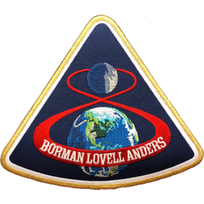 APOLLO 8 COMMEMORATIVE