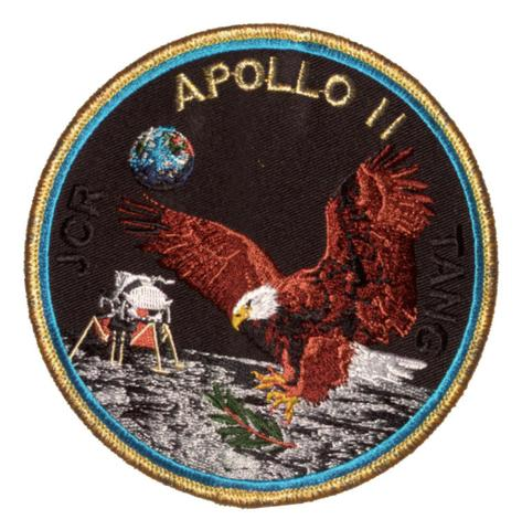 APOLLO 11 COMMEMORATIVE