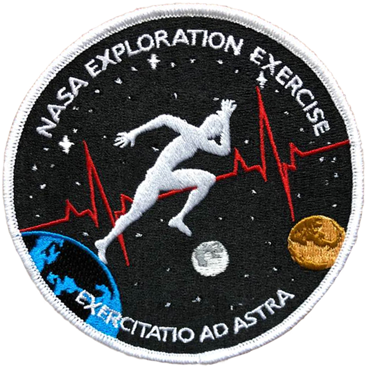 NASA EXERCISE
