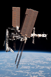 INTERNATIONAL SPACE STATION MISSION SET