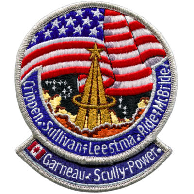 STS-41G