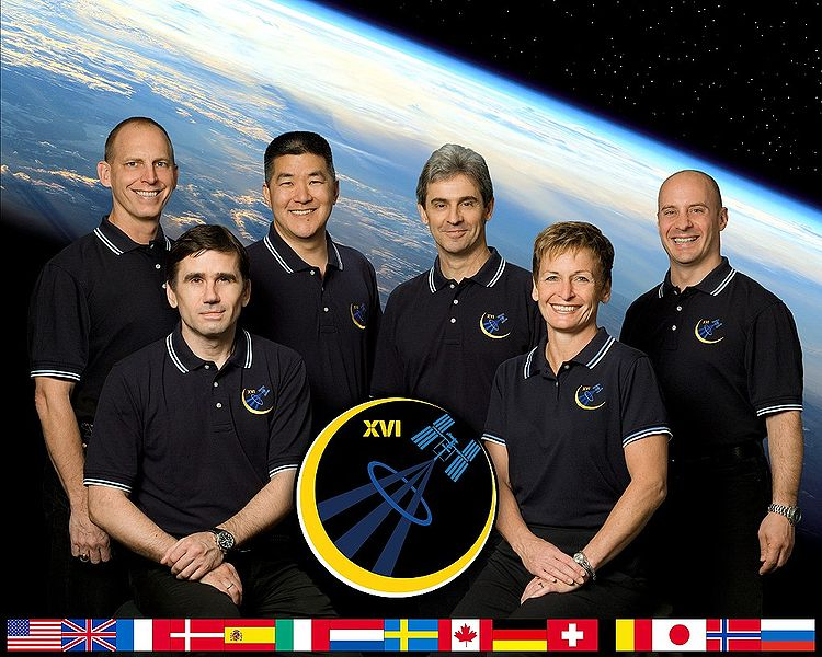 EXPEDITION 16
