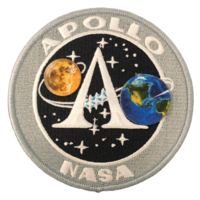 APOLLO PROGRAM 4 INCH