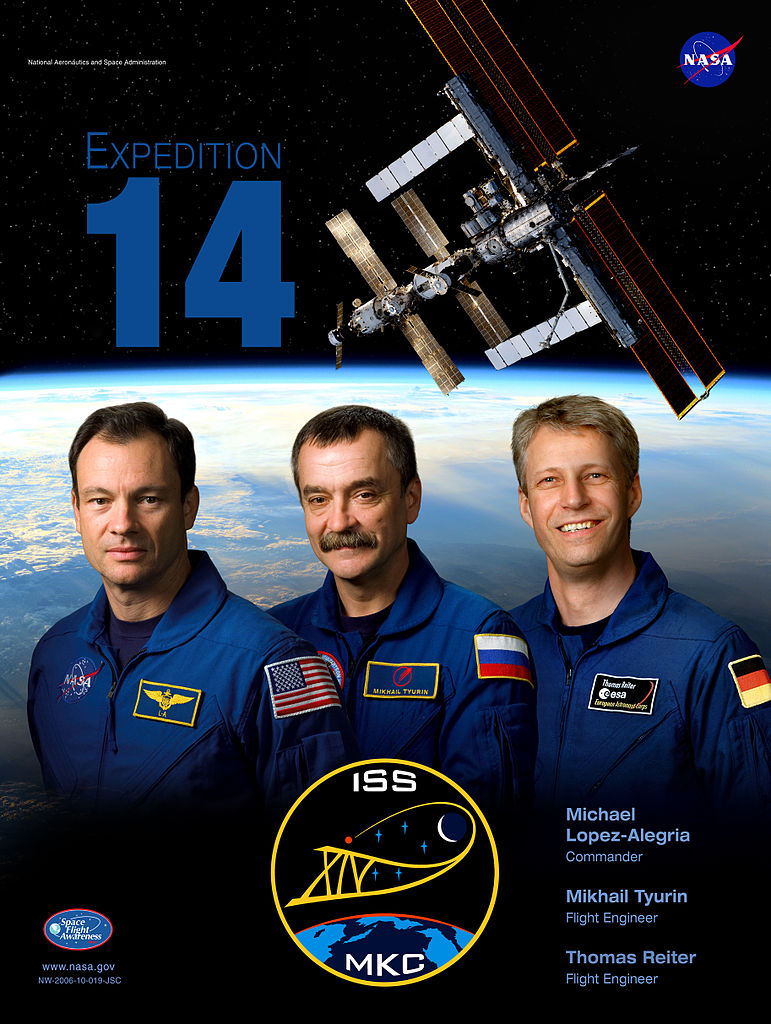EXPEDITION 14