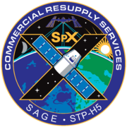 SPACE X CRS-10