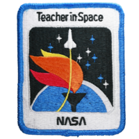 TEACHER IN SPACE MISSION