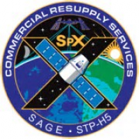 SPACE X CRS-10 RESUPPLY