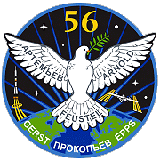 EXPEDITION 56