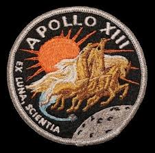APOLLO 13 WITH BROWN HORSES