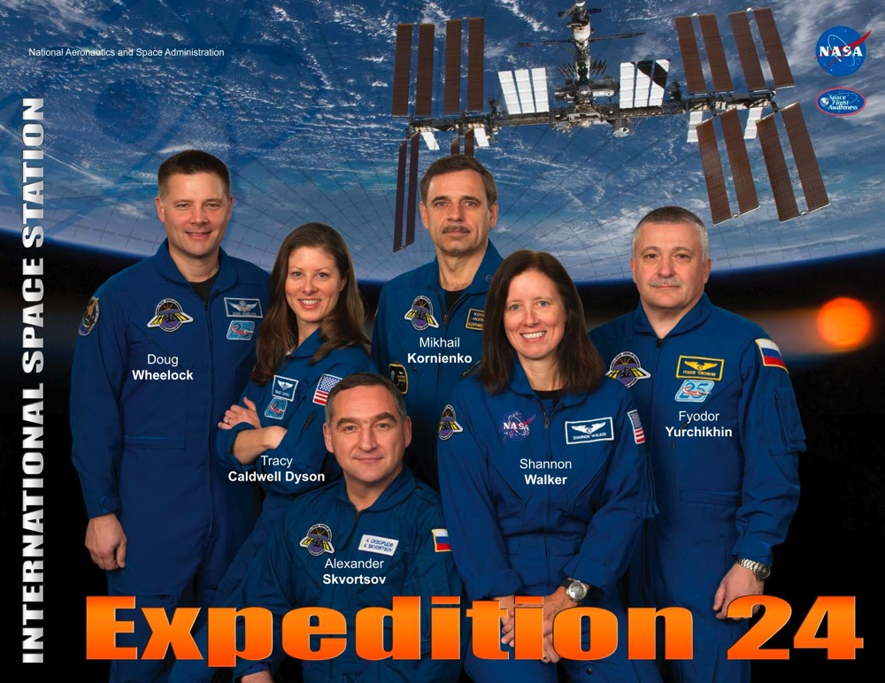 EXPEDITION 24