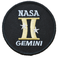 GEMINI PROGRAM/AUTHENTIC VERSION