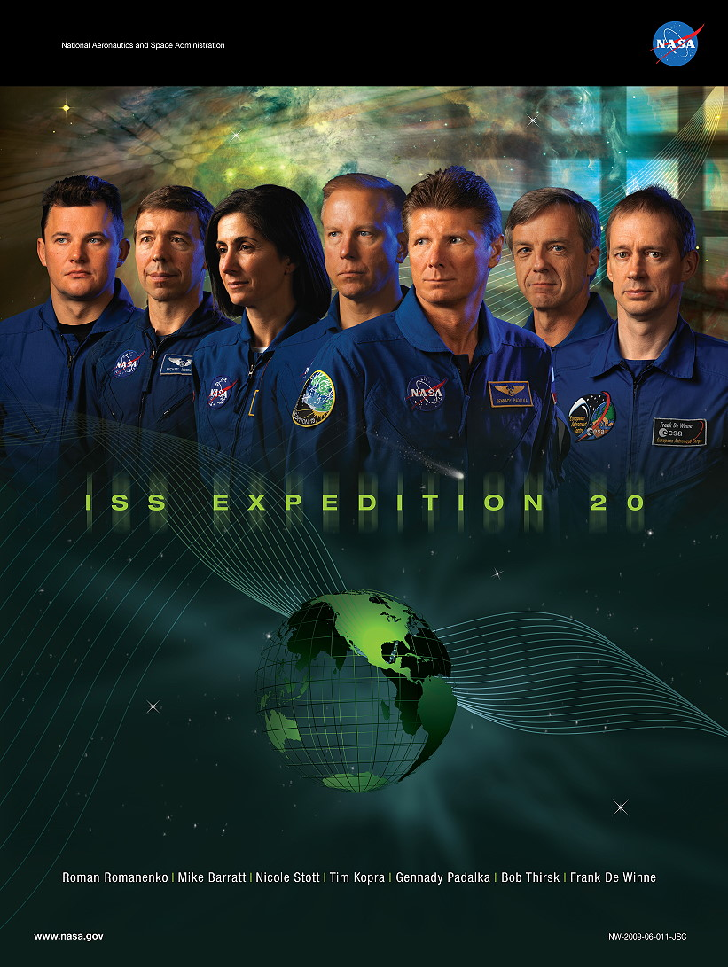 EXPEDITION 20