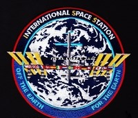 ISS OFF THE EARTH/FOR THE EARTH