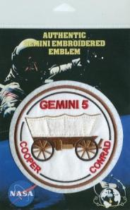 AUTHENTIC GEMINI 5
