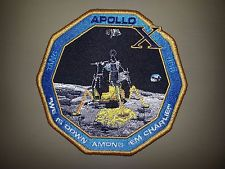 APOLLO 10 SPIRIT