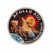 APOLLO 13 SPIRIT
