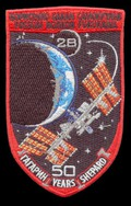 EXPEDITION 28